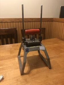 Lincoln Redco Insta Cut 3 5 Commercial Potato Cutter Shoestring Potato 1 4 1 2