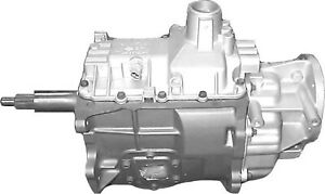 Reman Dodge Manual Transmission Nv4500 5 9l 8 0l 1994 1997 5 Speed 4x4 4wd