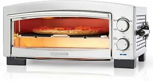 Black decker Convection Toaster Pizza Oven Snack Maker