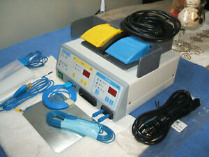 Erbe Icc 80 Electrosurgical Unit pt ready nice clean great Cond n w Warranty