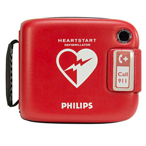 Philips Heartstart Frx Aed Premium Carry Case case Only
