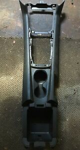 2010 2015 Chevrolet Camaro Floor Center Console Gear Shift Cup Holder Oem