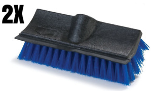 Floor Scruber Rubber Squeegee Flopac Carlisle 3619014 Janitorial Lot Of 2
