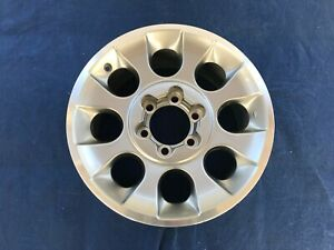 17 Toyota Fj Cruiser 2010 2011 2012 2013 2014 17x7 5 Oe Wheel 69579