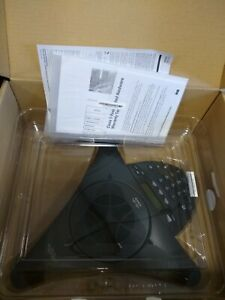 new Cisco Cp 7936 Ip Conference Station Phone
