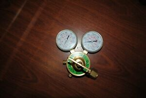 Oxygen Gauge Regulator For Welding