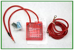 Universal Voltage Stabilizer Regulator Grounding Raizin Pivo Raizin 90 Red A01