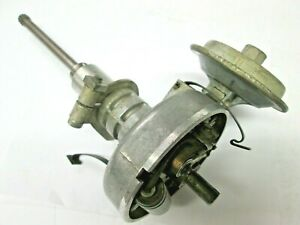 1947 51 Ford 6 Cylinder Distributor 7ha 12127 Non Working For Parts Only