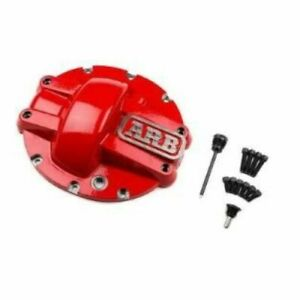 Arb 0750012 M220 Rear Differential Cover Red Universal New