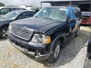 05 Ford Explorer 2wd Automatic Transmission Assembly