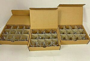 50ml Kimax Beakers 14000 50 Griffin Beakers Lot Of 36