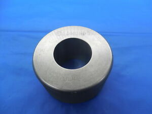 1 1816 Class X Master Plain Bore Ring Gage 1 1875 0059 1 3 16 30 013 Mm 30