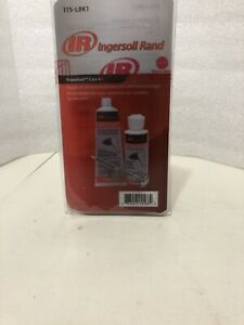 Ingersoll Rand Impact Tool Care Kit 115 Lbk1