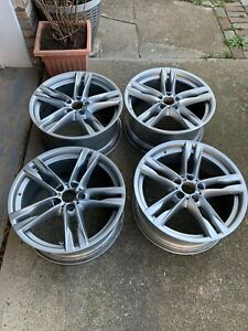 Bmw 20 Oem Staggered 373m Factory M sport Wheels