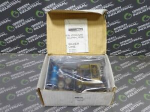 New Sola Sls 24 036 Power Supply Module 24vdc 3 6a