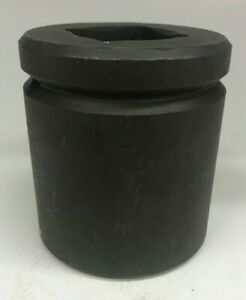 Wright Tool 1 1 2 Drive Impact Socket 6 Point 848 50mm