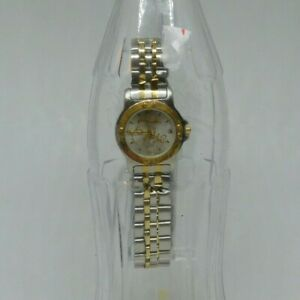 Coca Cola Watch in Bottle Quartz Analog Ladies Watch