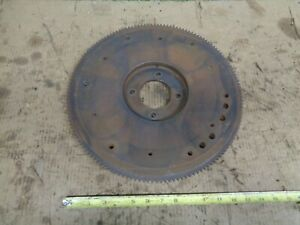 1950 Dodge Truck 6 Cyl Engine Flywheel 1946 1951 1952 1949 Plymouth 1947 Pickup