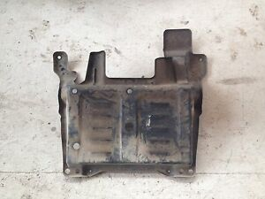 79 80 81 82 83 84 85 Toyota Solid Axle Skid Plate Rare Pickup 4runner Hilux