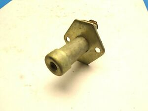 Vintage Floor Mount Starter Switch Foot Operated new