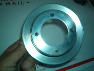 Corvair Parts Fan Pulley 60 64