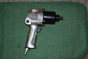 Ingersoll Rand 244a Impact Wrench