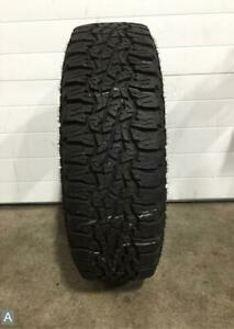 1x Take Off P265 70r17 Goodyear Wrangler Ultra Terrain At 15 32 Used Tire
