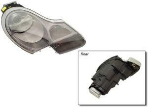 Hella 010054031 Xenon Hid Headlight Assembly Front Left