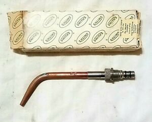 New Smith Aw206 Welding Brazing Torch Tip Nozzle Aw1 Aw10 Ac309 Light Duty