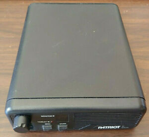 Ritron Programmable Patriot Rpm 150 Two Way Radio