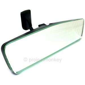 Oem Jdm Toyota Scion Frameless Rear View Mirror Fits 13 16 Frs 86 Gt86
