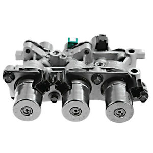 New Transmission Solenoids Kit Compatible W Ford Focus Mazda 4f27 E