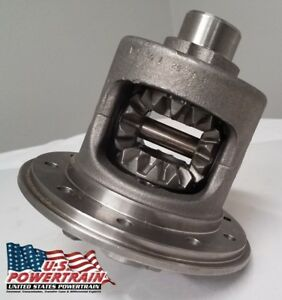 Trac Lok 8 25 Chrysler 29 Spline 1997 Up Posi Limited Slip 10 Bolt 2 56 Up