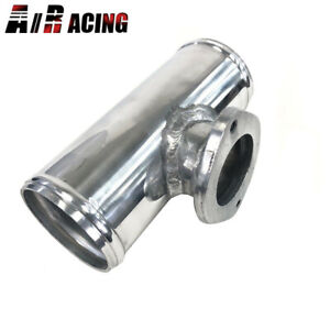 Universal Greddy Type S Rs Bov Flange 2 5 Tube Pipe Blow Off Valve