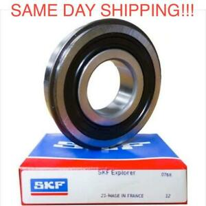 6308 2rs With Snap ring Skf Brand Seals Ball 6308rs Nr Bearings 6308