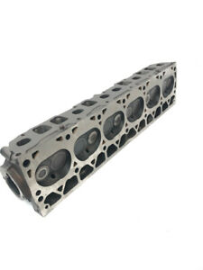 Genuine Amc Jeep Wrangler Cherokee Laredo 4 0l Cylinder Head Assembly 0331