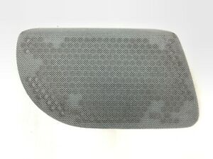 94 97 Accord 4 5dr Lid Right Front Speaker Cover Grille Door Panel Trim Green