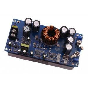 30a Dc dc Buck Converter Step down Power Supply Module In 20 70v Out 2 5 58v