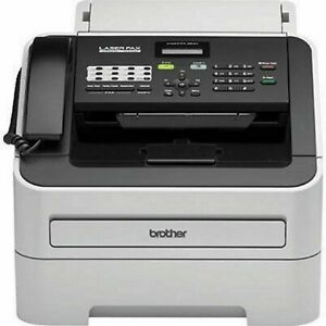 Brother Intellifax 2840 High speed Laser Fax fax 2840