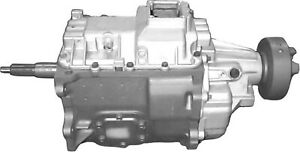 Reman Gm Manual Transmission Nv4500 2wd 97 2000 Chevy Gmc 2500 3500 Pickup