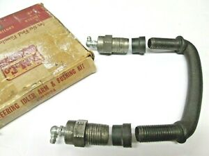 Nos 1960 60 Ford M S Edsel P S Steering Idler Arm Bushing Kit C0az 3352 A