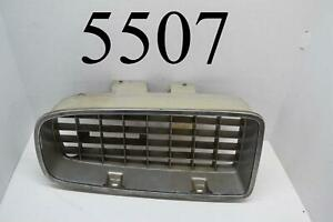 1973 73 Pontiac Firebird Passenger Side Right Trans Am Grills Oem 488968 Rev8