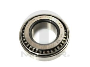 Differential Pinion Bearing Vin Z Mopar 68046924aa Fits 2008 Dodge Viper