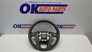 11 12 13 14 15 16 17 Honda Odyssey Touring Steering Wheel Black With Controls