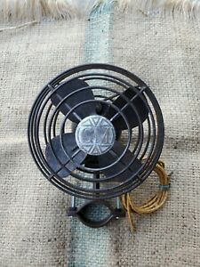 Vintage Gm Fan Steering Column Dash Car 1930 S 1940 S