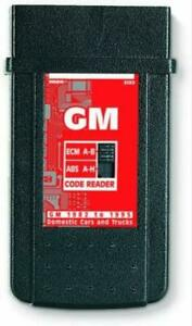 Innova Digital Obd1 Code Reader Scanner Gm Scan Tool Ecm And Abs Codes For Gm