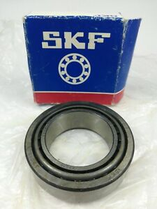 Skf 33010 Tapered Roller Bearings 50x80x24mm New Old Stock