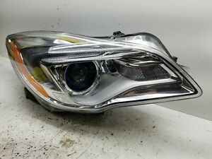 2014 2015 2016 2017 Buick Regal Right Headlight Halogen Oem 14 15 16 17