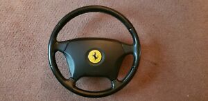 Ferrari F355 Steering Wheel With Airbag 355