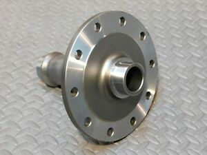 Strange D1523 Full Spool 30 Spline Chevy Gm 10 Bolt 8 5 Rear End Race street